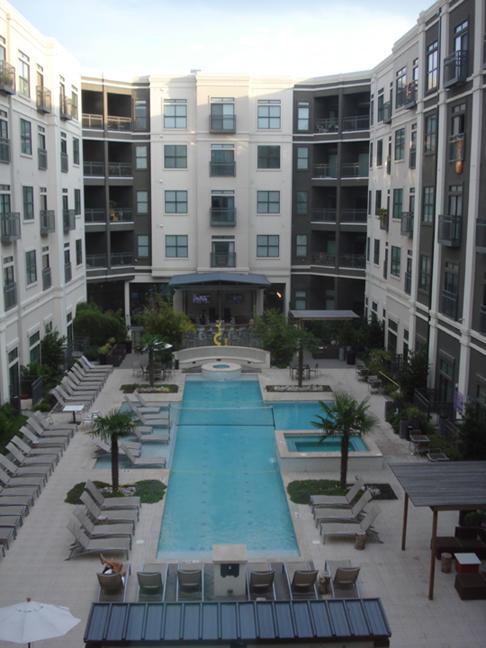 Midtown Apartments Temple Tx